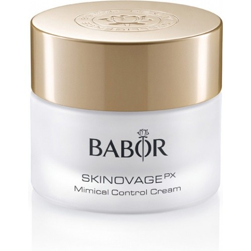BABOR Mimical Control Cream Effective 24h care to reduce expression lines