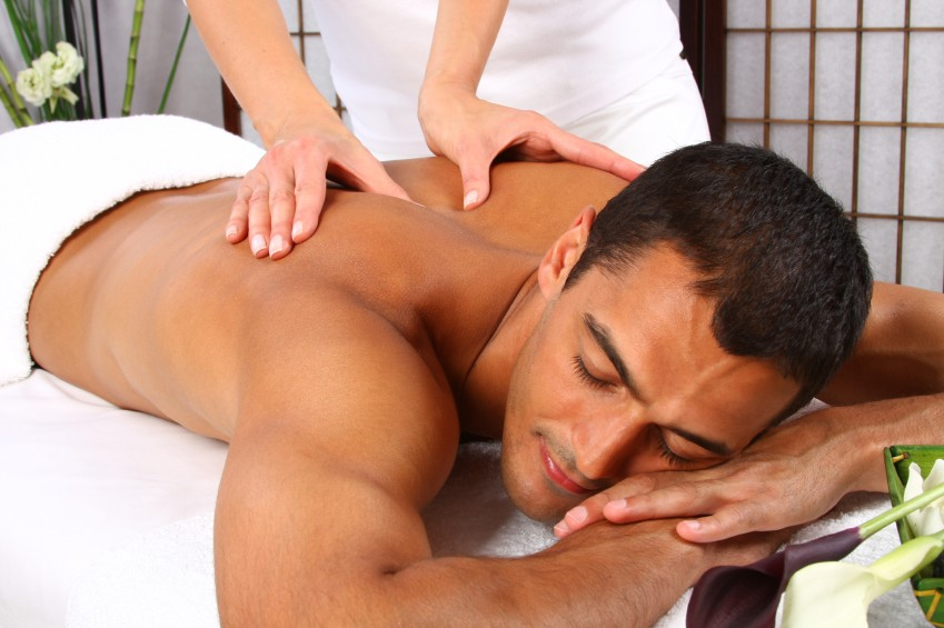 What are the benefits of Aroma Therapy Massage?