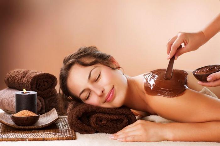 July Chocolate Special Babor Beauty Spa Curacao @Julianadorp