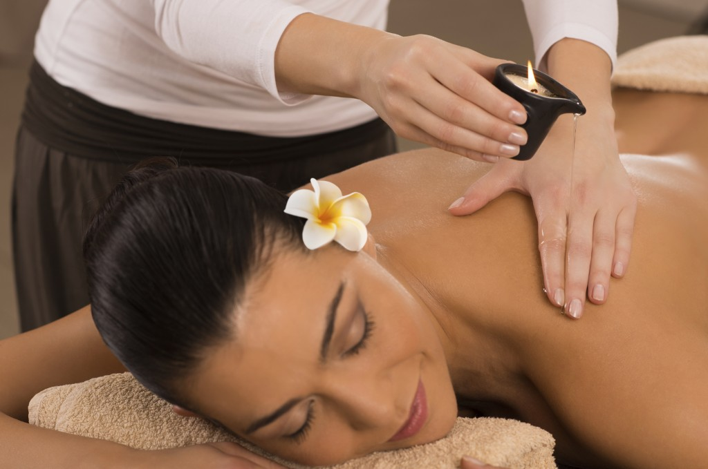 Benefits of Body Candle Massage