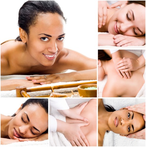 Benefits of Body Candle Massage