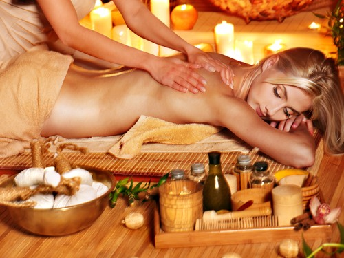 Tropical Lounge Massage Therapy