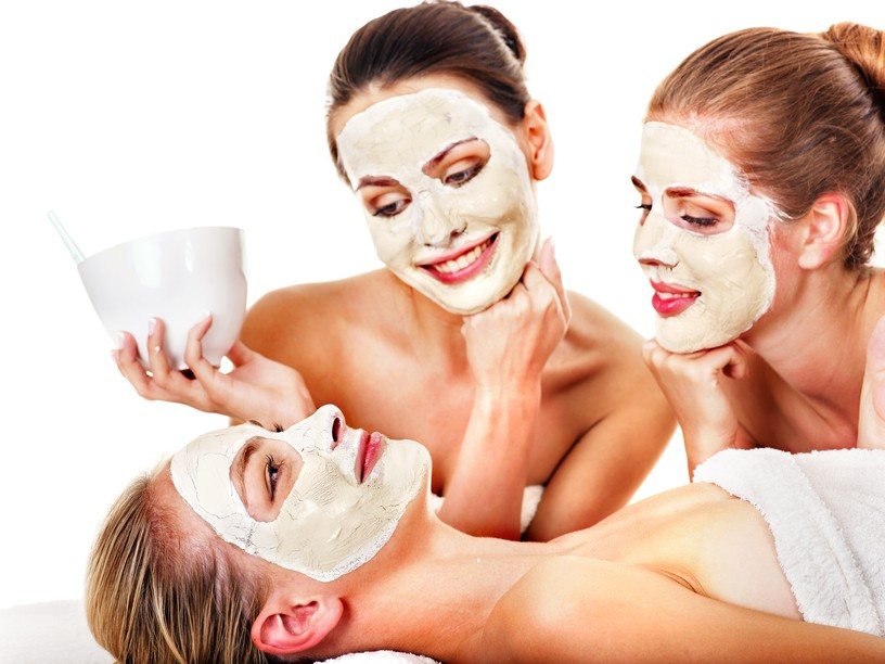 Facials can be both therapeutic and relaxing. We can address specific skin concerns with active ingredients balanced with relaxing and soothing spa techniques.