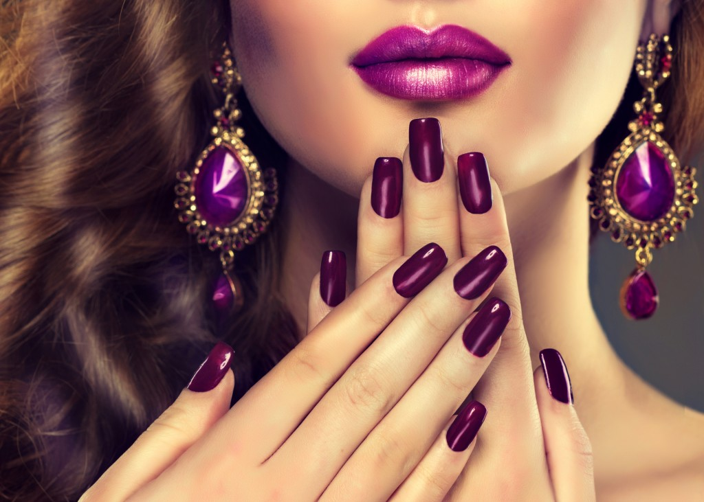 August Special – Book a Pedicure, receive a FREE Manicure!