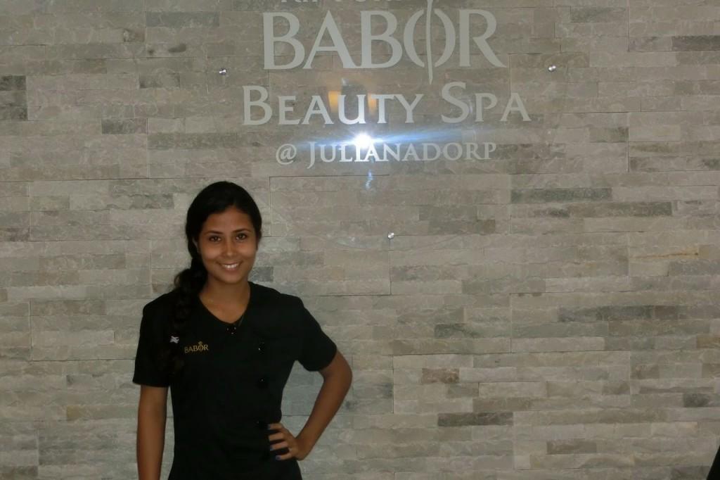 September Special Babor Beauty Spa Curacao @Julianadorp