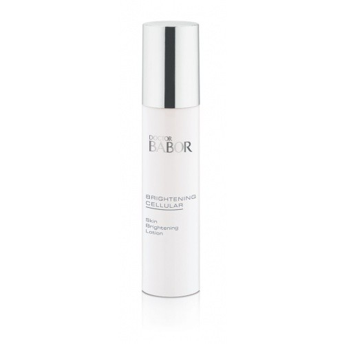 Dr. BABOR Skin Brightening Lotion available in the Rif Fort Babor Beauty Spa Curacao @Julianadorp