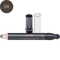 Eye Shadow Pencil 06 anthracite brocade