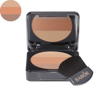 Tri-Colour Blush 02 bronze