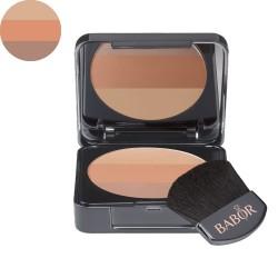 Tri-Colour Blush 02 bronze